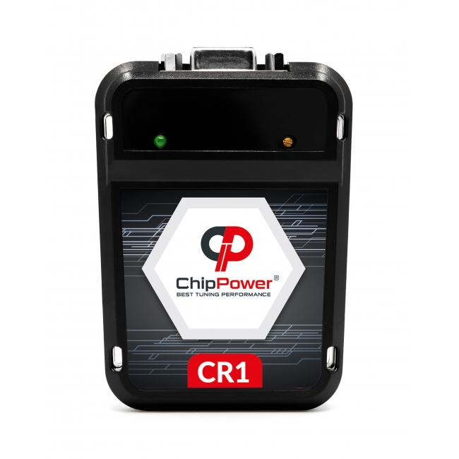 Chip Box Tuning ChipPower CR1 for Expert III 1.6 BlueHDi 115 115 HP Power Diesel